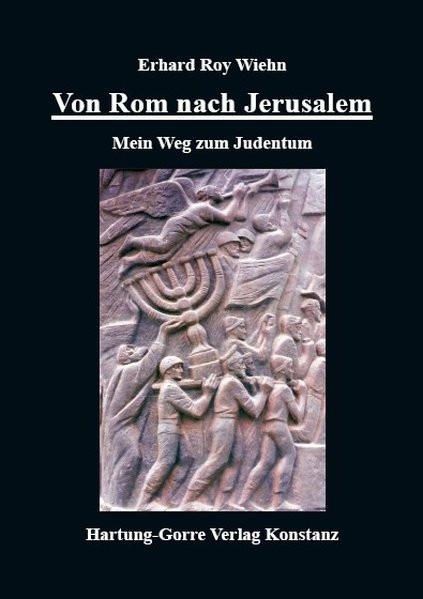 Von Rom nach Jerusalem