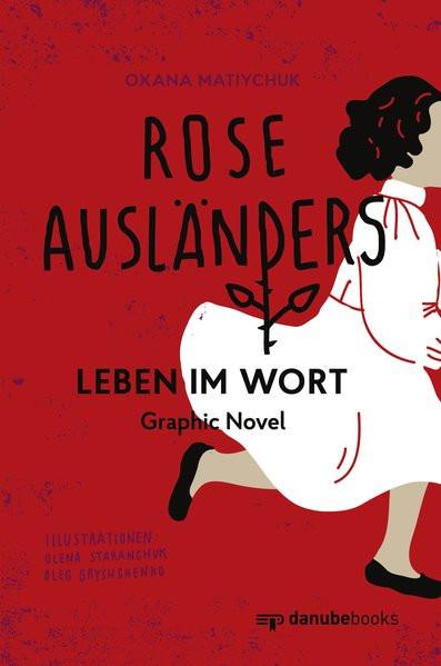Rose Ausländers Leben im Wort