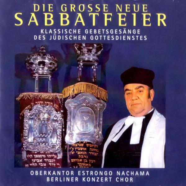 Die große neue Sabbat Feier