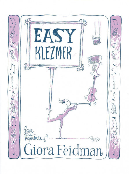 Easy Klezmer Band I