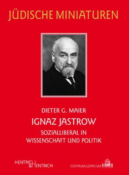 Ignaz Jastrow