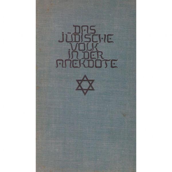 Das Jüdische Volk in seiner Anekdote
