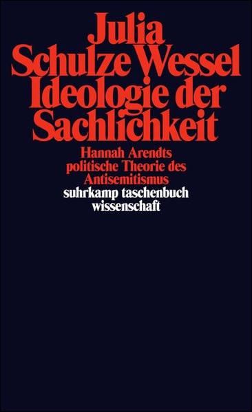 Ideologie der Sachlichkeit