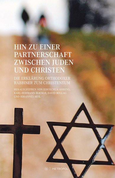 Hin zu einer Partnerschaft zwischen Juden und Christen