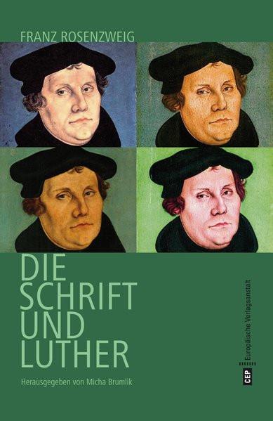 Luther und die Schrift