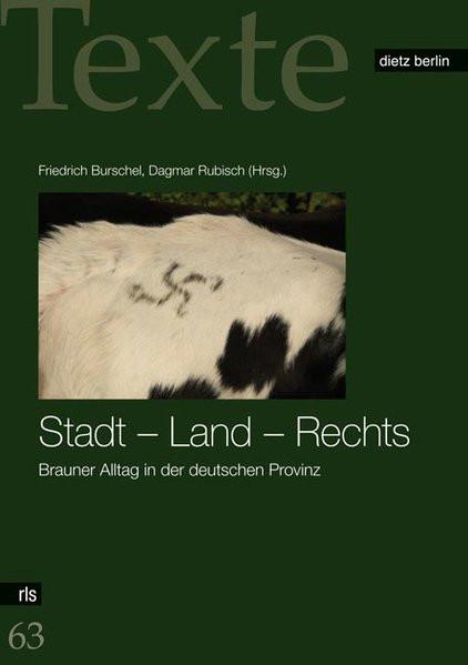 Stadt - Land - Rechts