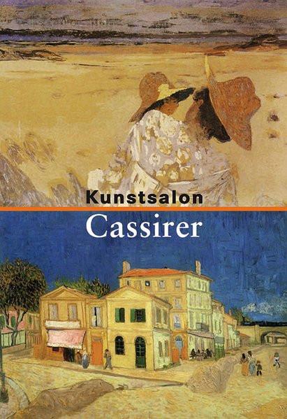 Kunstsalon Cassirer