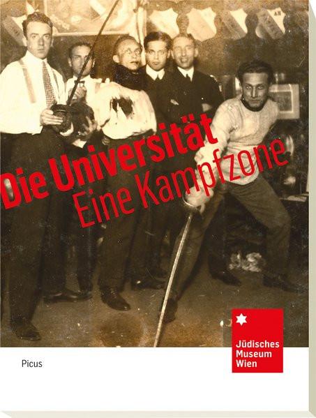 Die Universität. Eine Kampfzone