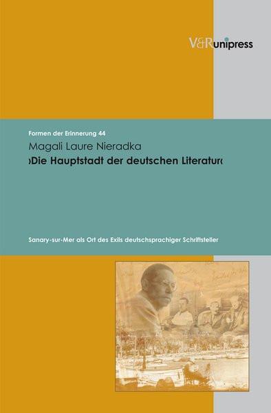 """""""Die Hauptstadt der deutschen Literatur"""""""