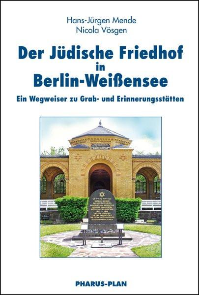 Der jüdische Friedhof in Berlin-Weißensee