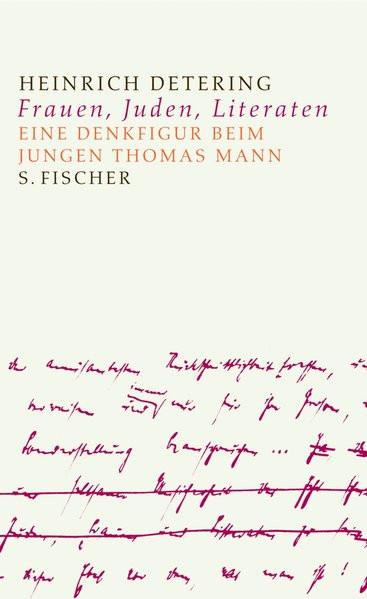 """""""Juden, Frauen, Litteraten"""""""