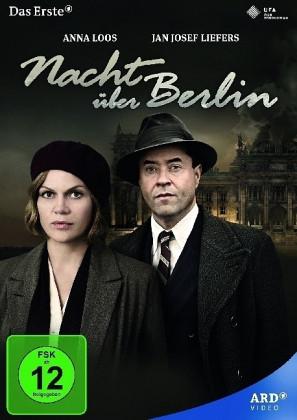 Nachts über Berlin