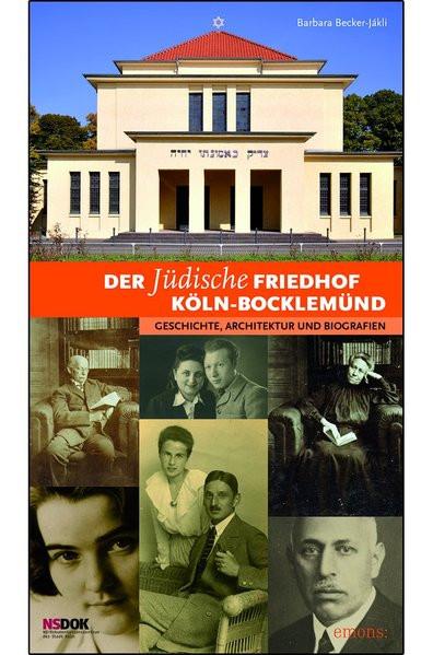 Der jüdische Friedhof Köln-Bocklemünd