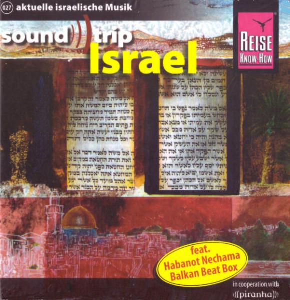 Sound Trip Israel