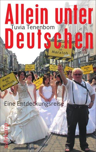 Allein unter Deutschen