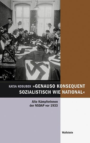 Genauso konsequent sozialistisch wie national