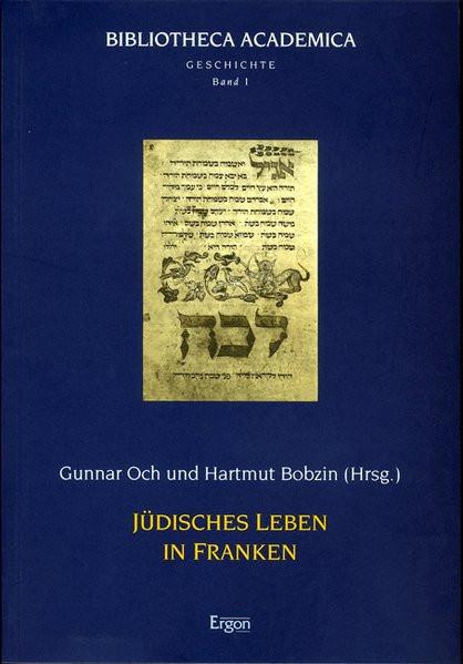 Jüdisches Leben in Franken
