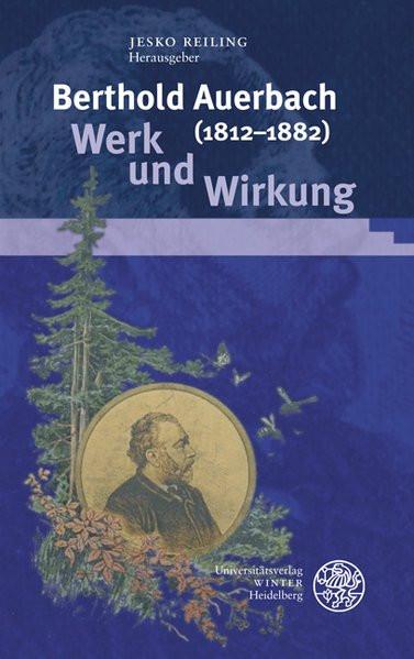 Berthold Auerbach (1812-1882)