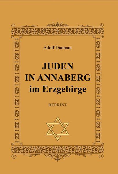 Juden in Annaberg im Erzgebirge