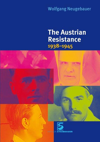 The Austrian Resistance 1938-1945