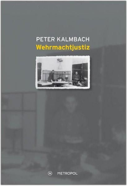 Wehrmachtjustiz