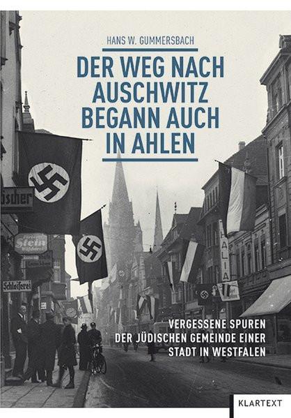Der Weg nach Auschwitz begann auch in Ahlen
