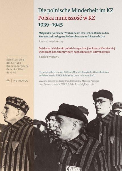 Die polnische Minderheit im KZ 1939-1945