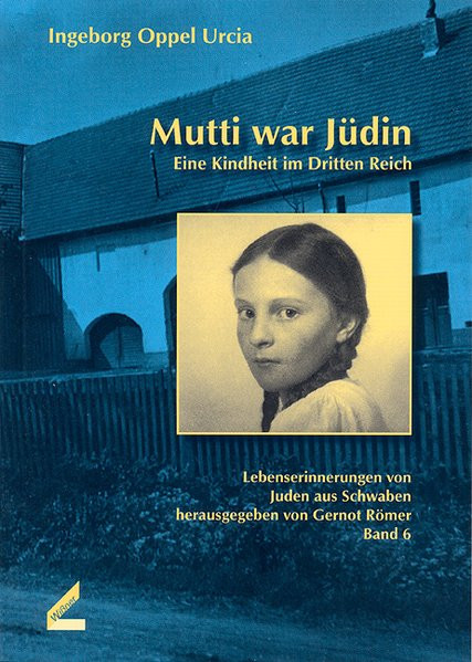 Mutti war Jüdin