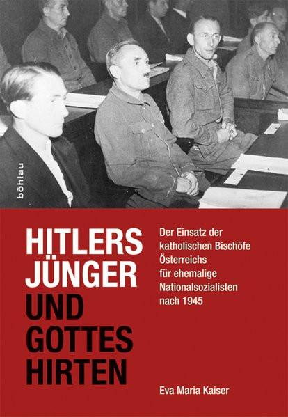 Hitlers Jünger und Gottes Hirten