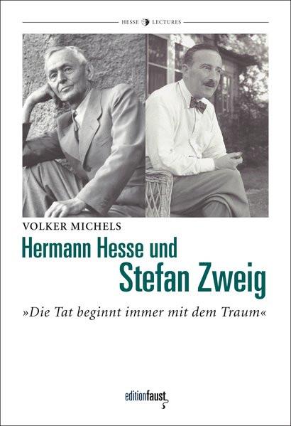 Hermann Hesse und Stefan Zweig