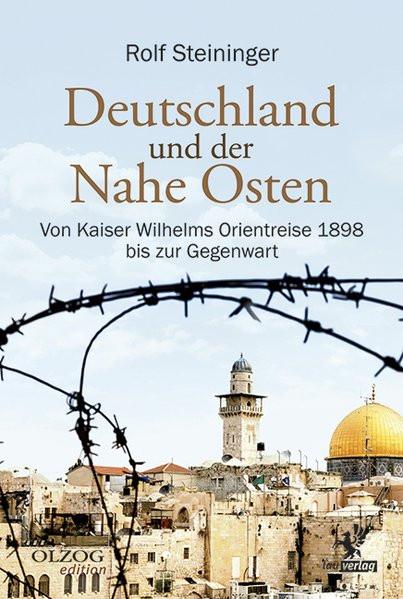 Deutschland und der Nahe Osten