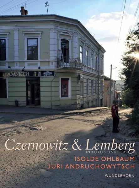 Czernowitz & Lemberg