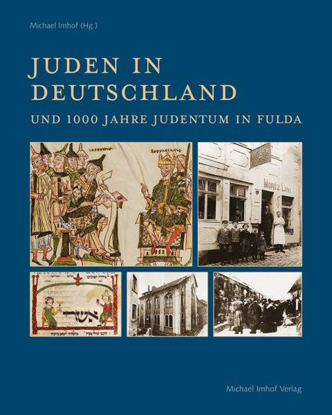 Juden in Deutschland
