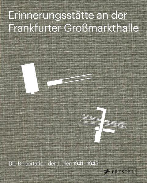 Erinnerungsstätte an der Frankfurter Großmarkthalle