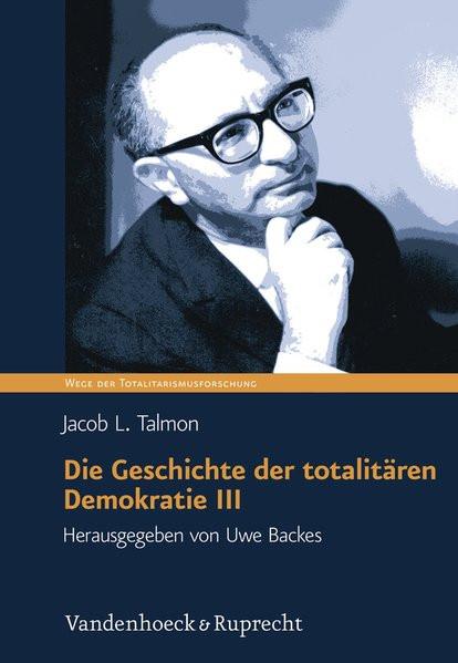 Die Geschichte der totalitären Demokratie