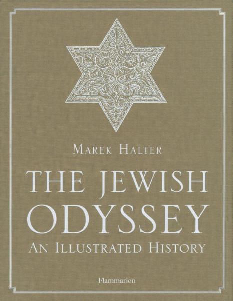The Jewish Odyssey