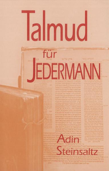 Talmud für Jedermann