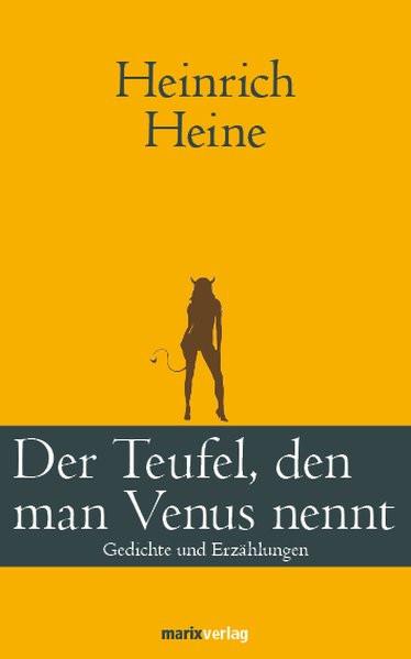 Der Teufel, den man Venus nennt