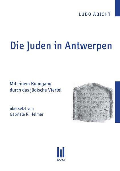 Die Juden in Antwerpen