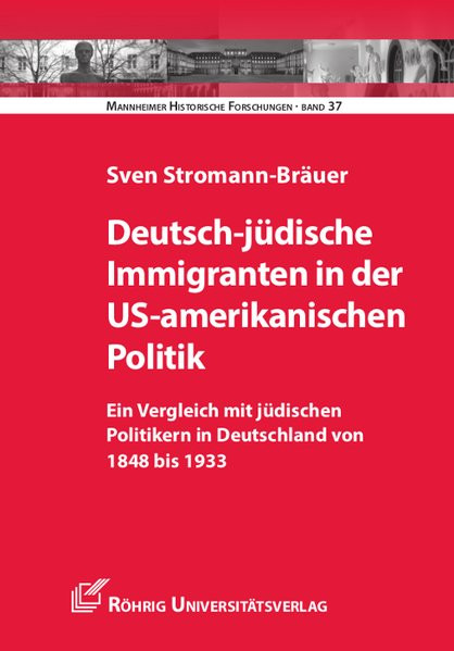 Deutsch-jüdische Immigranten in der US-amerikanischen Politik