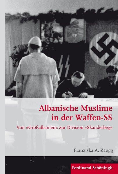 Albanische Muslime in der Waffen-SS