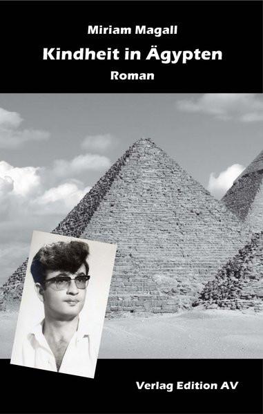 Kindheit in Ägypten