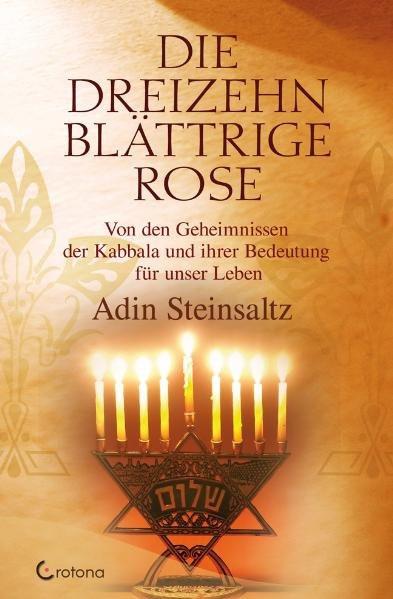 Die dreizehnblättrige Rose