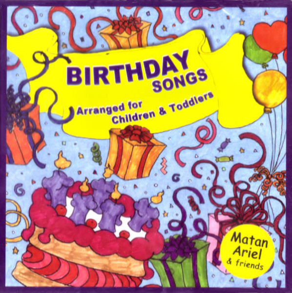 Birthday Songs