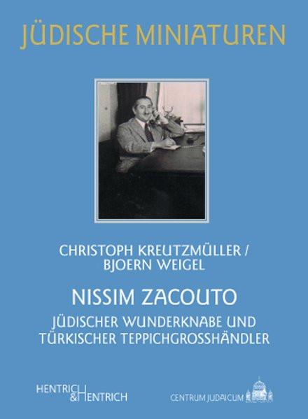 Nissim Zacouto (1892-1987)