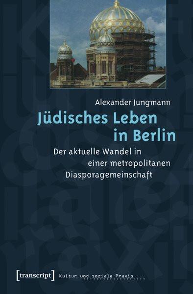 Jüdisches Leben in Berlin