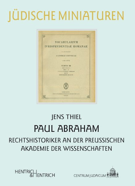 Paul Abraham