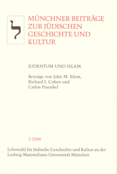 Judentum und Islam