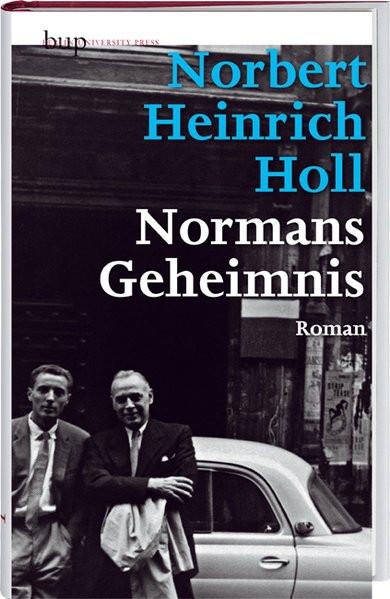 Normans Geheimnis