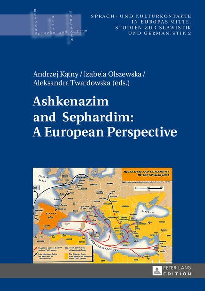 Ashkenazim and Sephardim: A European Perspective